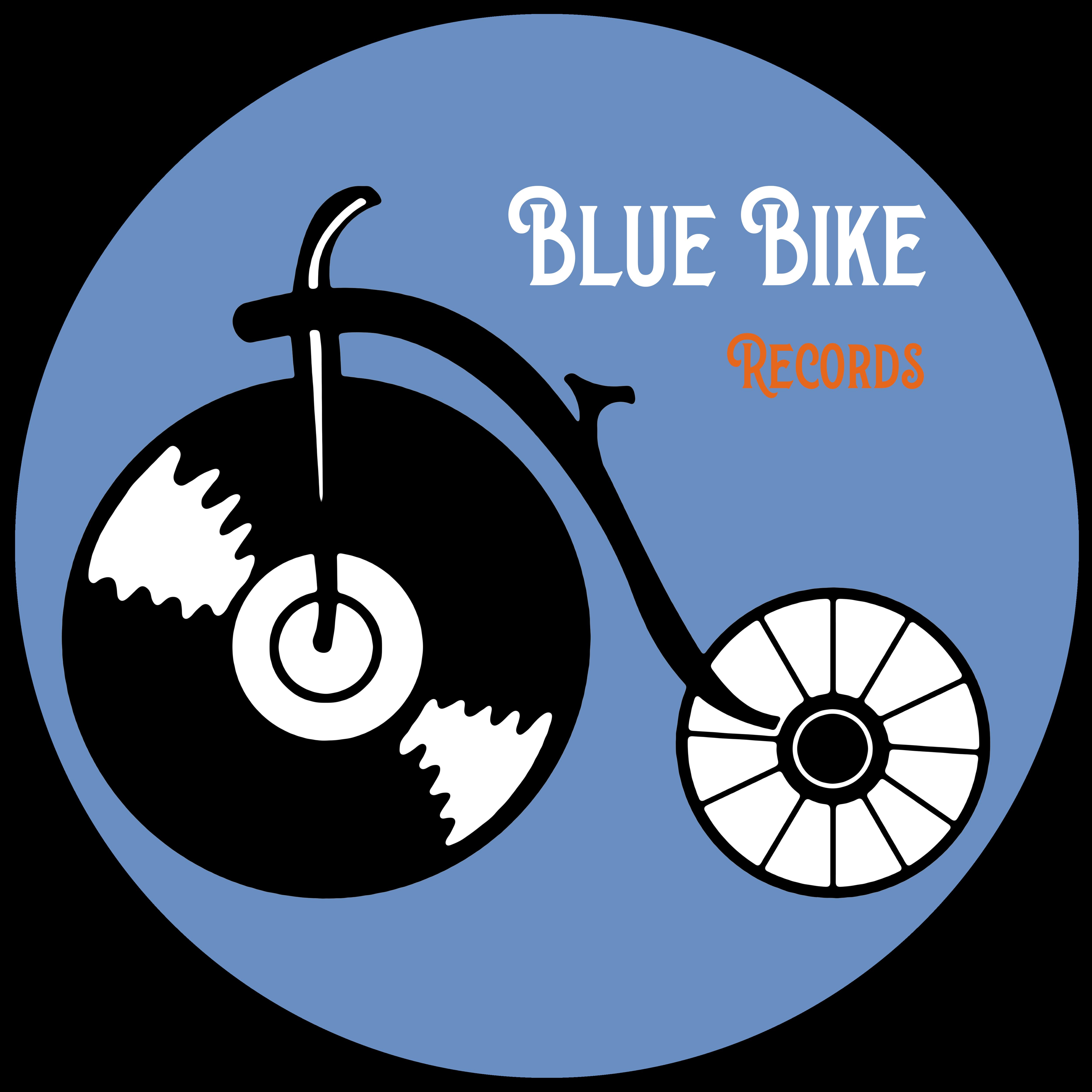 Blue Bike Records